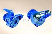 内蒙古高粘度齿轮泵哪家好「恒盛泵业」快速发货/订购价格