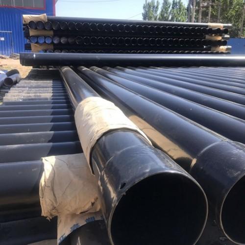北京市轩驰管业热浸塑钢管厂家pe涂层耐腐蚀性强