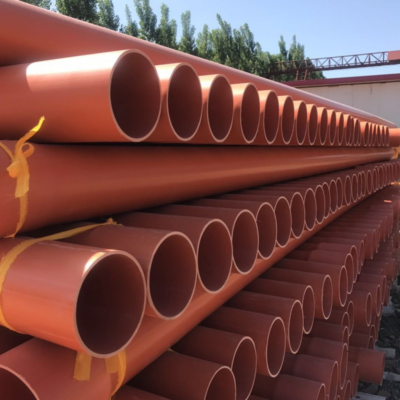 供应轩驰牌cpvc电力管厂家拿北京优质电缆保护管