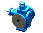 广西YCB齿轮泵哪里买「衡屹泵业」价格优惠