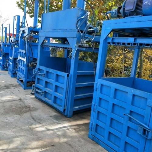 中小型废料垃圾打包机 多功能打包机 高效