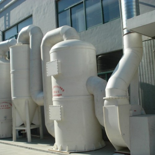 防腐设备 聚丙烯防腐设备 防腐储罐 聚丙烯換热器