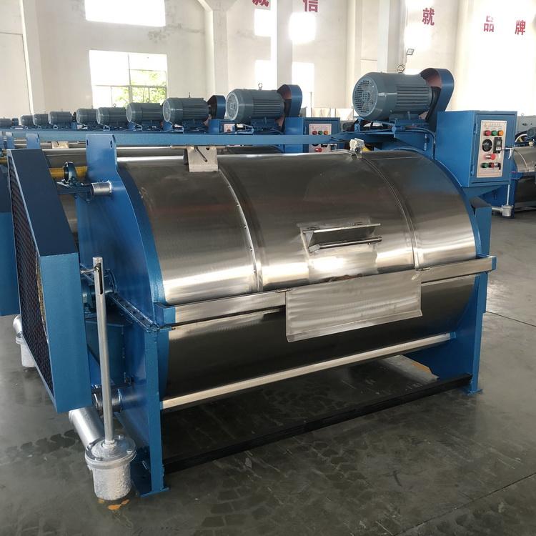 工业洗衣机 100kg服装水洗机厂家