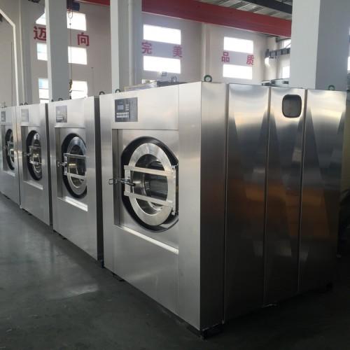 医用洗衣机 医用全自动洗脱机 医疗消毒洗衣机厂家