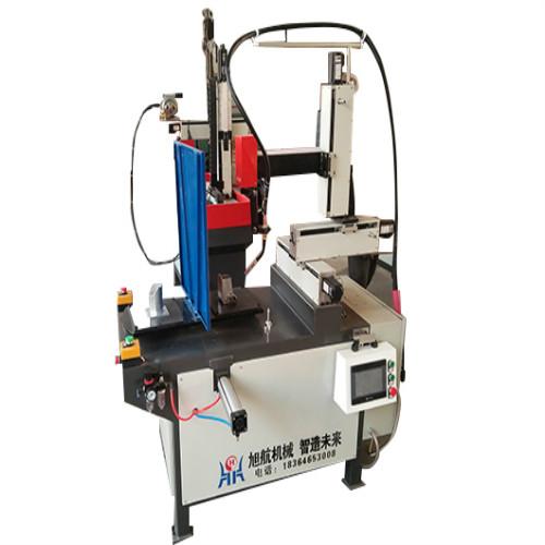 旋转多工位自动焊机