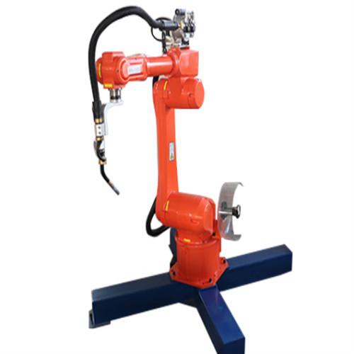 六轴焊接机械手