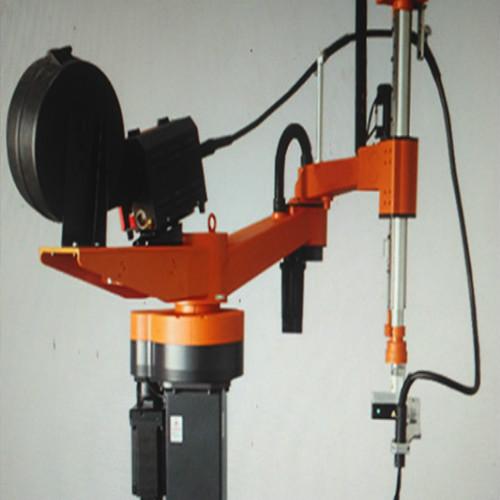五轴焊接机器人