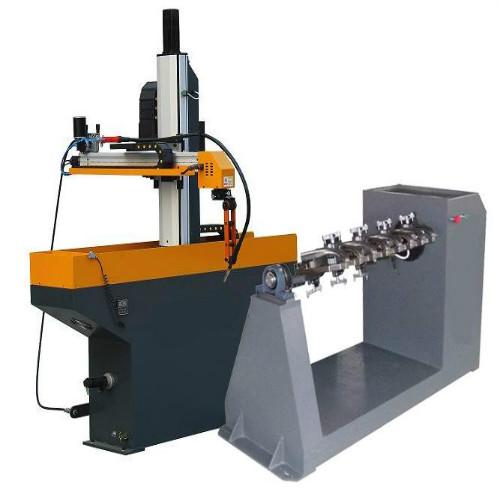 四轴焊接机械手厂家
