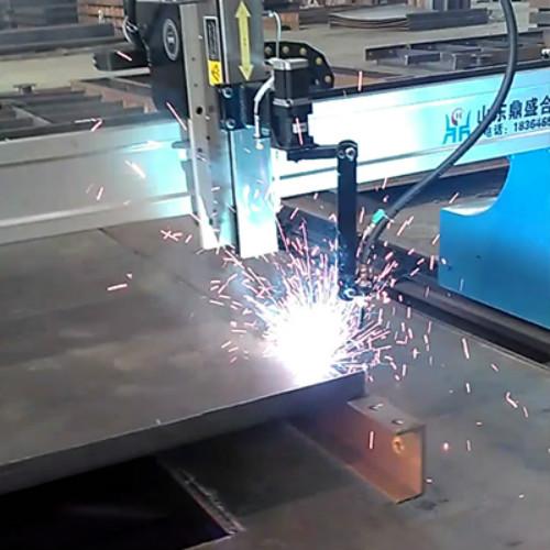 数控龙门焊机