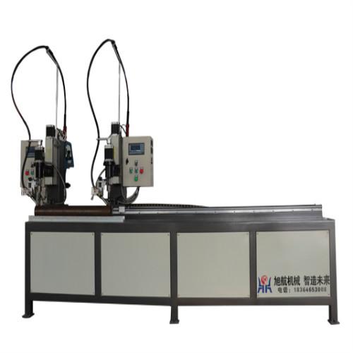 立式环缝焊机