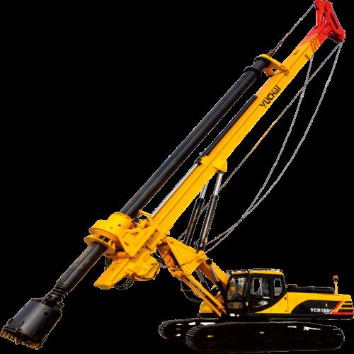 YCR180旋挖钻机