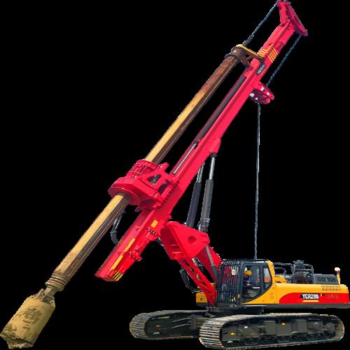 YCR280D旋挖钻机