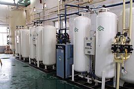 制氮机(制氮设备)技术参数