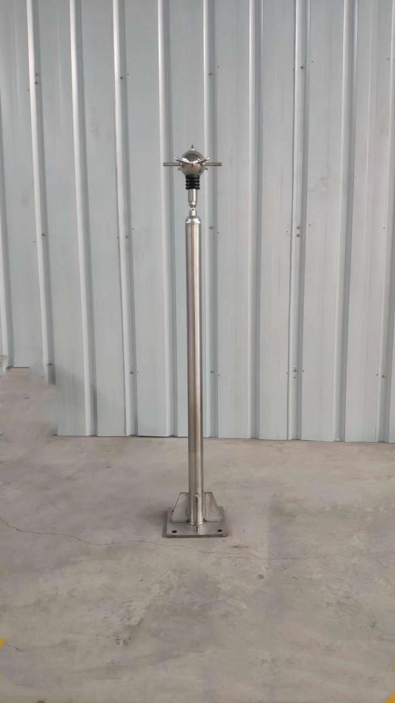 避雷针 独立避雷针 优化避雷针避雷针厂家找林东通信