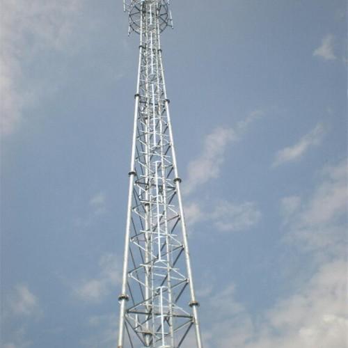通讯塔、通信塔、铁塔、铁塔厂家找林东通信质优价廉