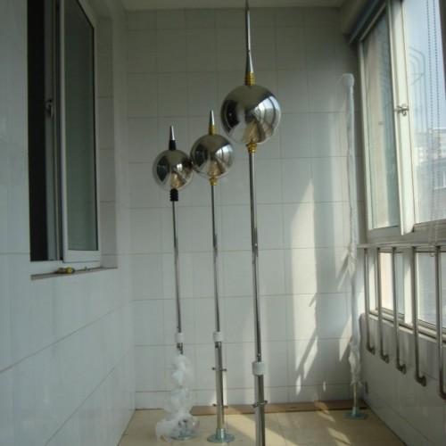 避雷针 提前预放电避雷针 避雷针厂家找林东通信价格低