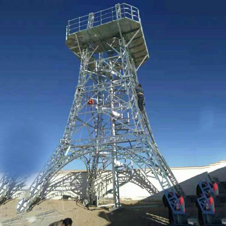 电视塔、铁塔、景观塔、美化塔找林东质保20年