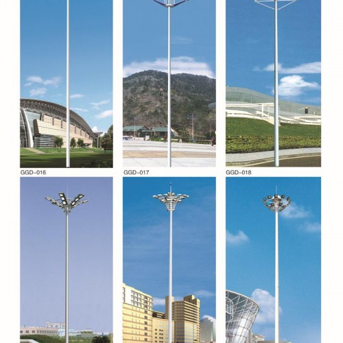 灯塔、高杆灯、灯塔厂家、高杆灯厂家专业找林东通信