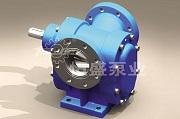 上海高粘度齿轮泵多少钱「恒盛泵业公司」价格合理/厂家订购