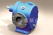 黑龙江高粘度齿轮泵报价「恒盛泵业公司」价格合理/实力雄厚