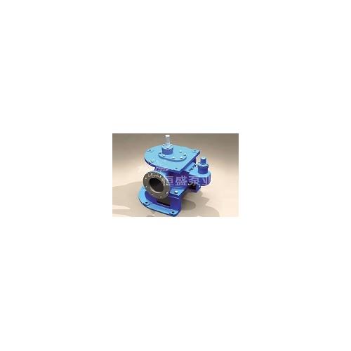 四川高粘度齿轮泵供应「恒盛泵业公司」服务到位/厂家定制