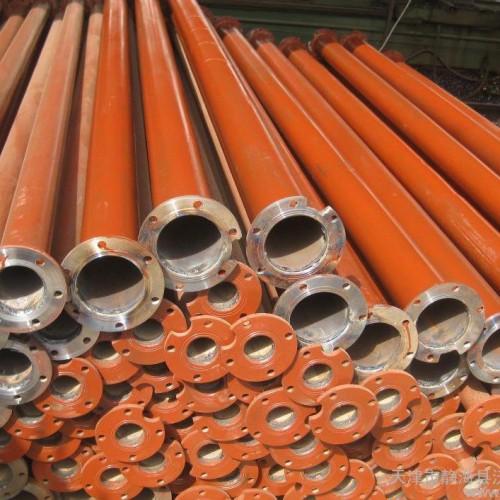 供应沃亿2寸----10寸水泵管