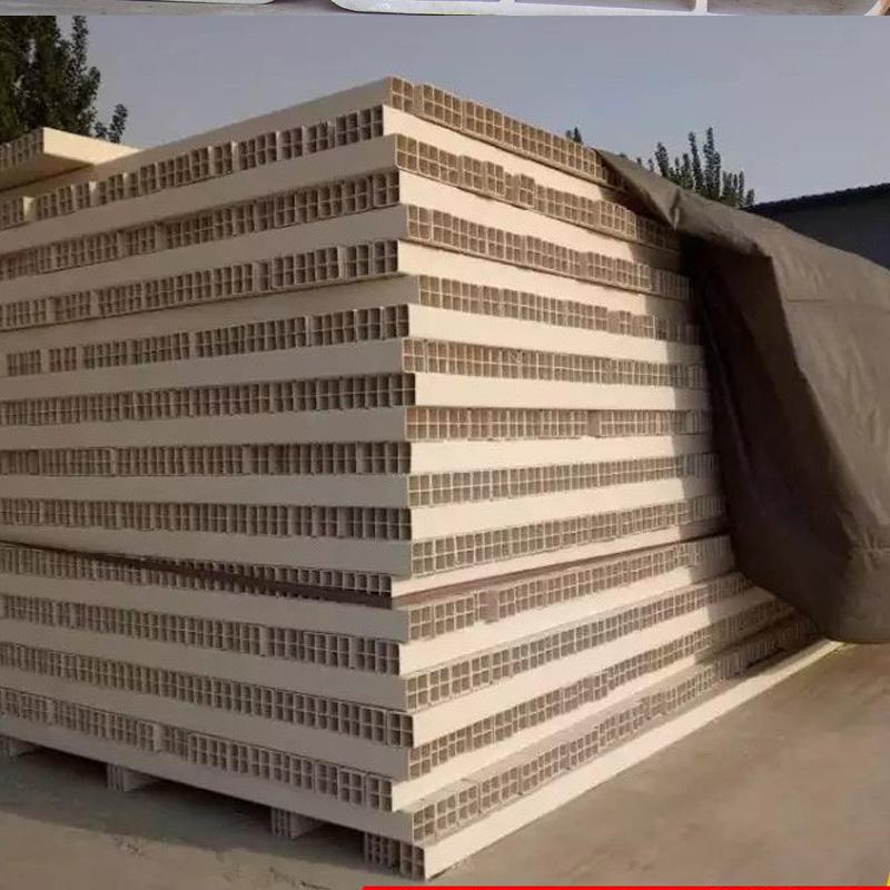 pvc九孔格栅管 九孔四孔 六孔 单孔方管 多孔格栅方管定做