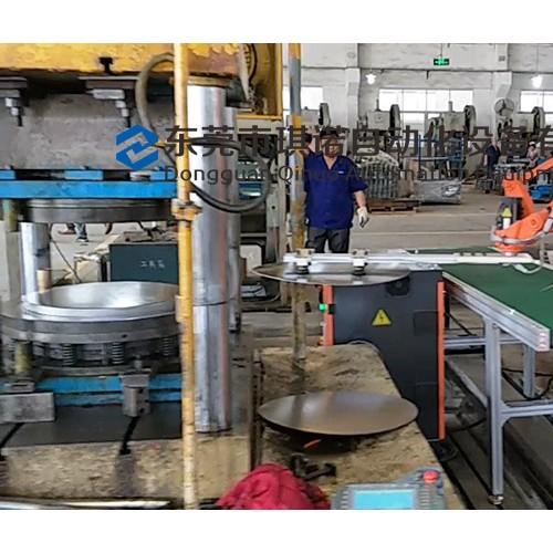五金|家电|汽车行业专用自动化冲压机械手生产线