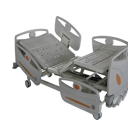 山东德曼医疗AP-2三摇病床高端护理床ICU护理病床