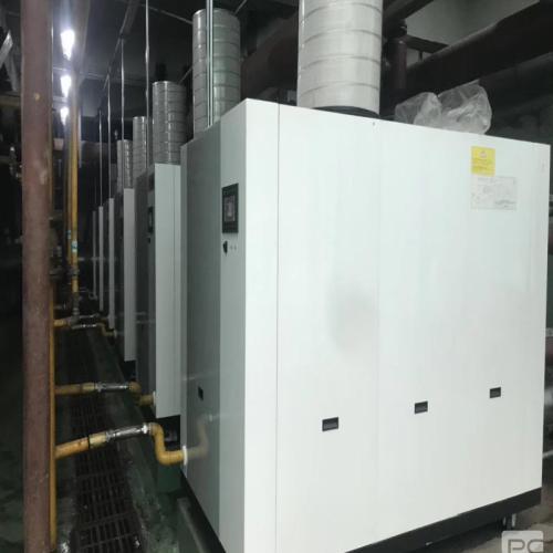 超低氮冷凝锅炉 厂家直销