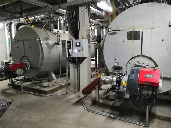 全冷凝式蒸汽锅炉 低氮改造 厂家直销