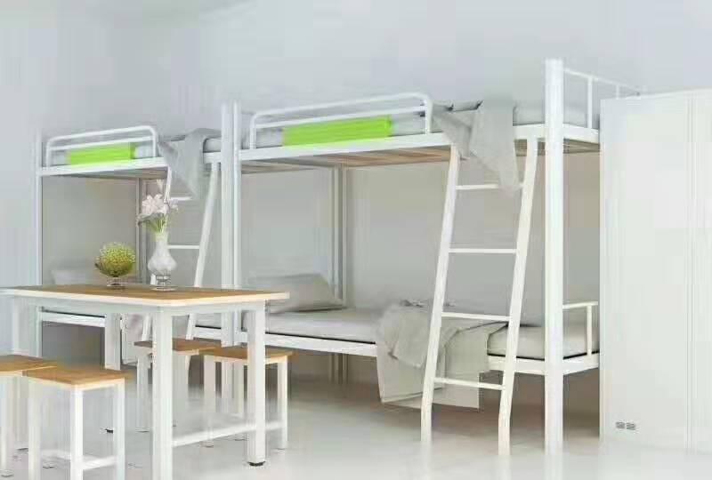 光彩家具  公寓床