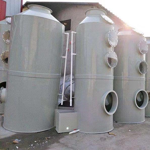 印刷废气喷淋塔