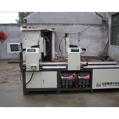 暖气片自动组片机 暖气片自动磨光机 暖气片自动点片机