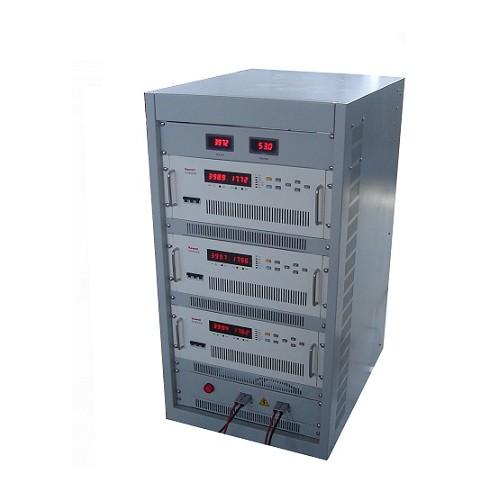 交流380V转直流470V150A大功率高频开关直流电源