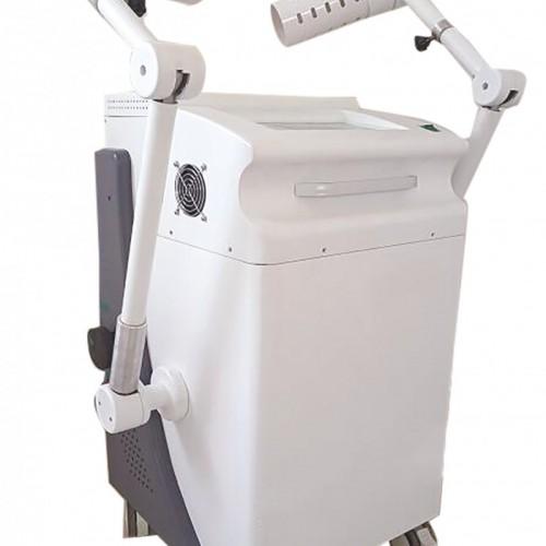 移动医用局部熏蒸仪 双通道康复中药喷雾机厂家直销机械设备