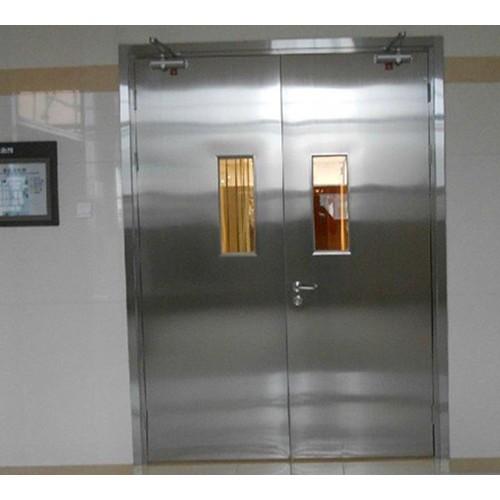不锈钢防火门3C认证 价格面议 防火窗  防火卷帘门