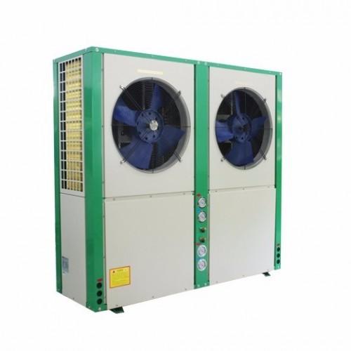 高温热泵热水机组 空气能热泵烘干机