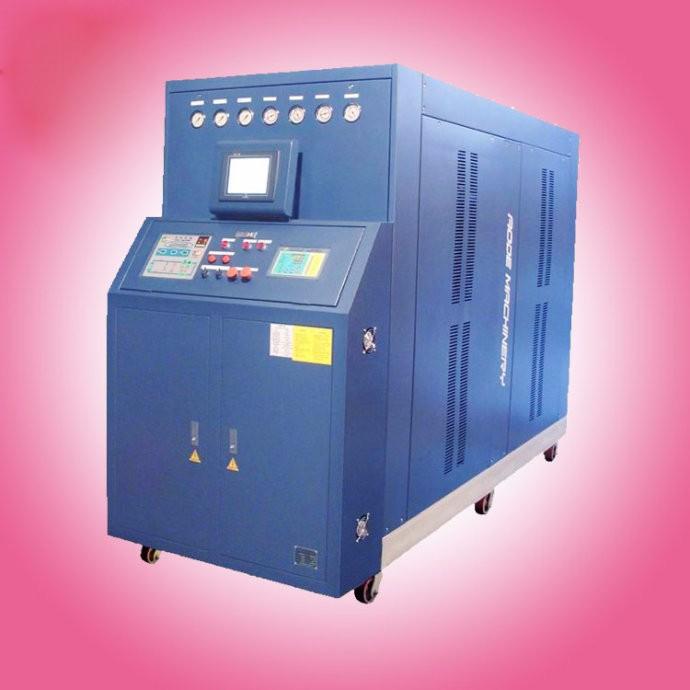 储热式蒸汽机 蓄热式蒸汽机