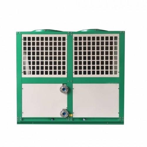 寒带高温热泵机组 养殖恒温设备