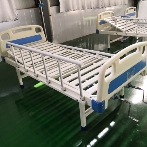 山东德曼医疗APE-13ABS床头双摇病床条式双摇护理床