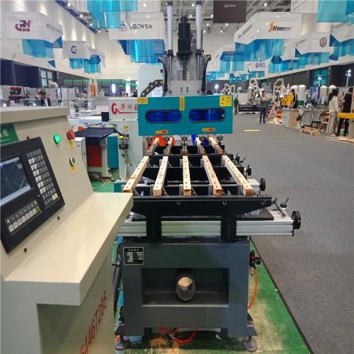 数控榫槽机 木工母榫机 全自动打卯机华洲品质卓越