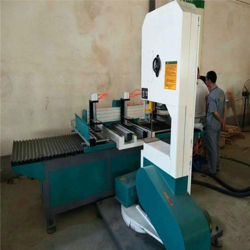 木工带锯机 数控线锯机 全自动弯锯机华洲品牌供应商