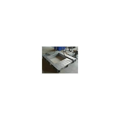 江西翻砂铸铝件价格「顺平模具」价格合理_订购价格
