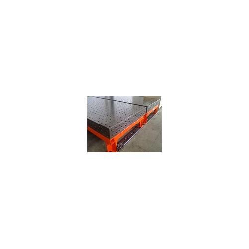 辽宁三维焊接平台生产「仁丰量具」物美价廉/质量可靠