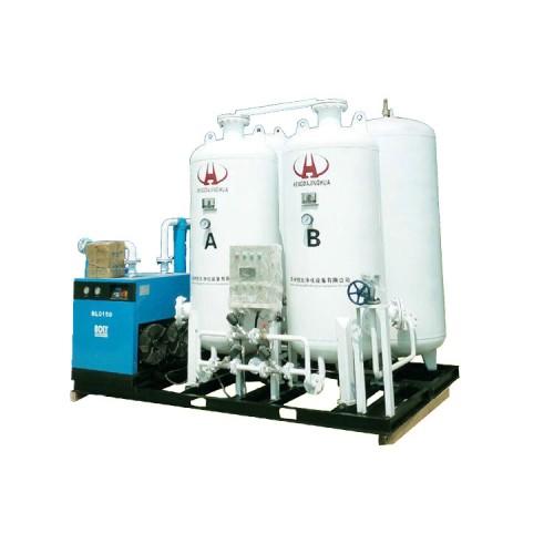 氮气纯化设备 高纯氮设备制氮机 小型制氮机