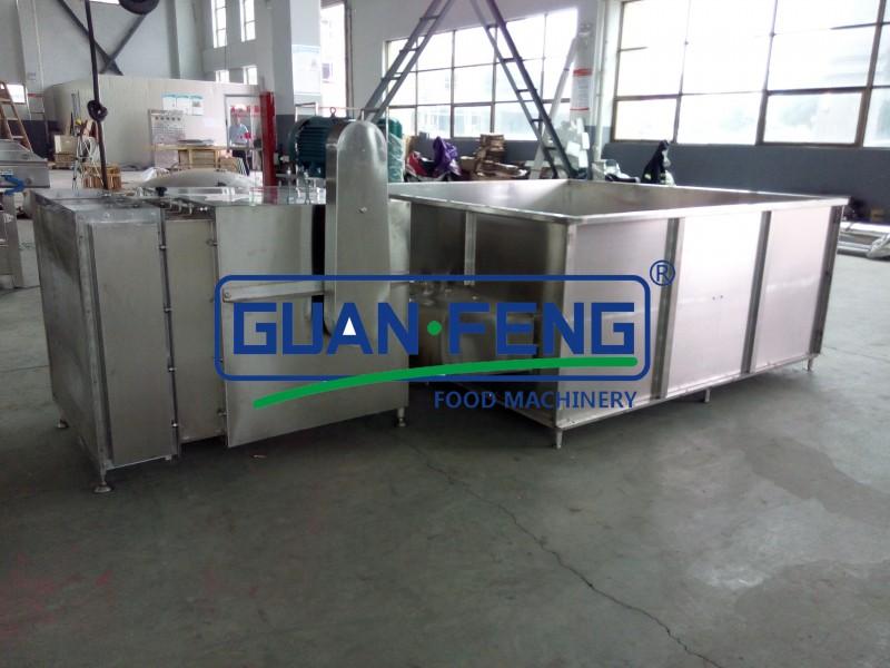 蒸汽型蔬菜烘干机 果蔬干燥机 蔬菜脱水机 厂家直销箱式烘干机