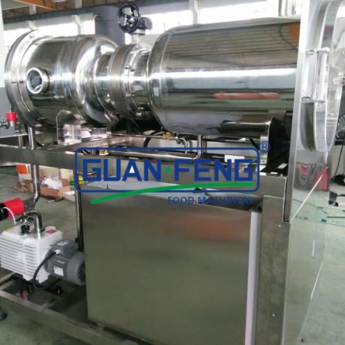 实验冻干机厂家直销 果蔬冻干设备