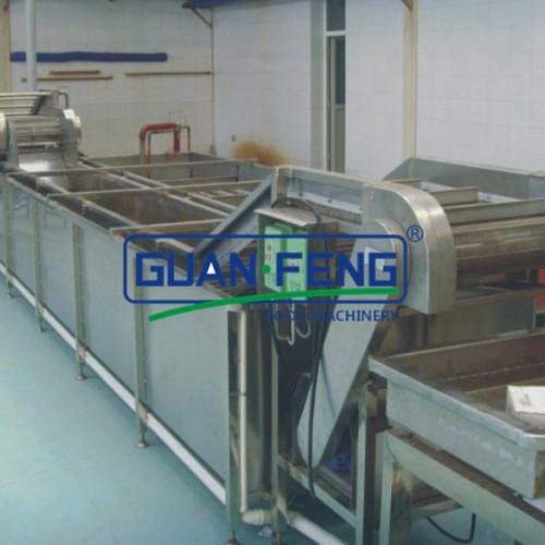 冰水预冷机 食品机械 厂家直销