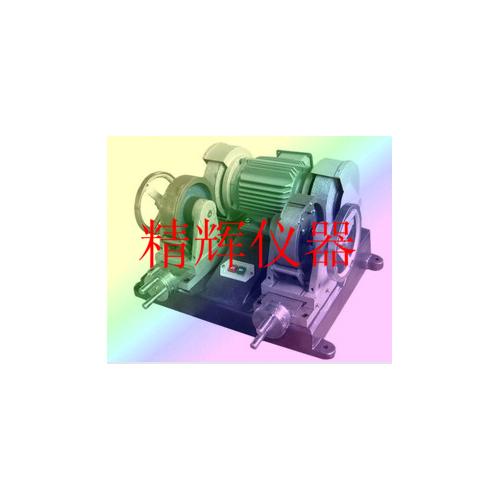 双头磨片机/橡胶磨片机